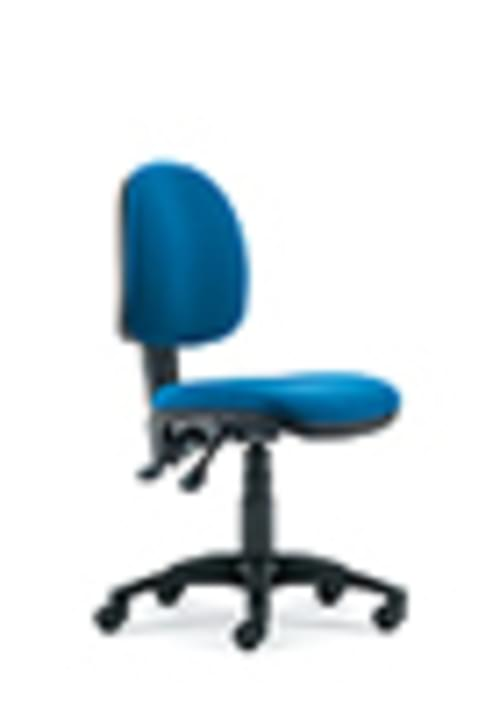TW01 MED BACK OP CHAIR COLOUR: TW01