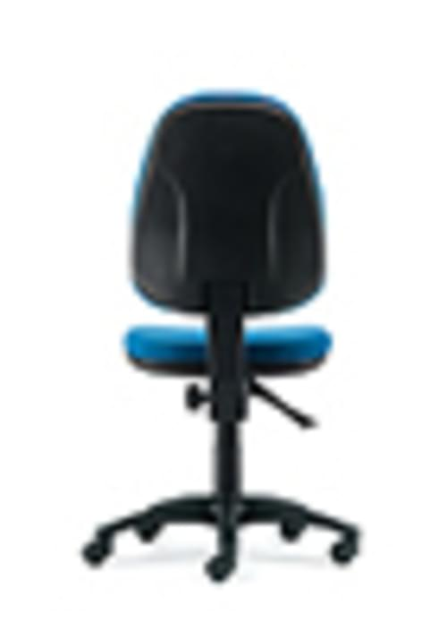 TW05 HIGH BACK OP CHAIR WITH ARMS COLOUR: TW05