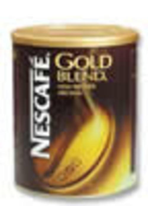 NESCAFE GOLD BLEND COFFEE 750G A00938