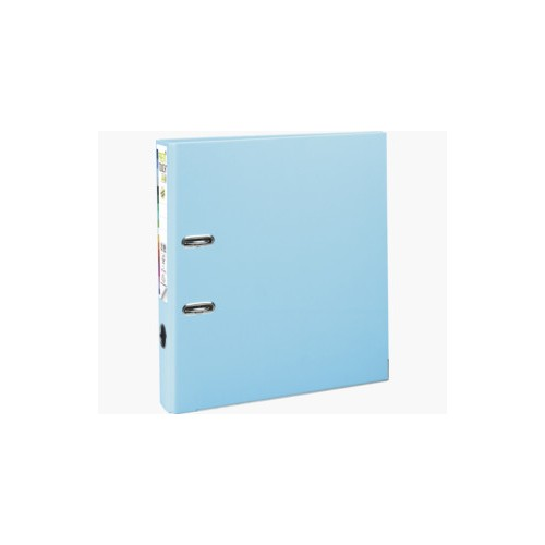 EXACOMPTA PREMTOUCH PP LEVER ARCH FILE, A4 MAXI, 50MM SPINE  - LIGHT BLUE