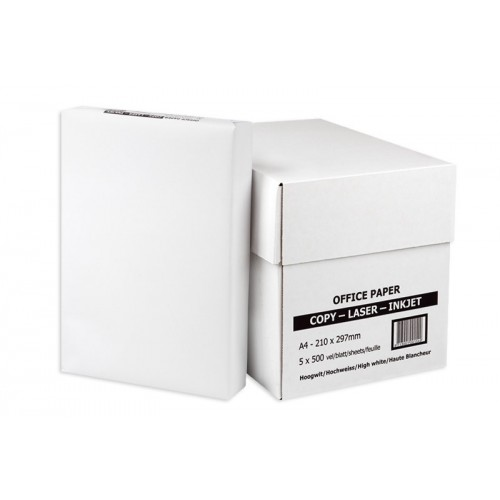 A4 Everyday  Printer  Multi-functional Paper  Box of 2,500 Sheets