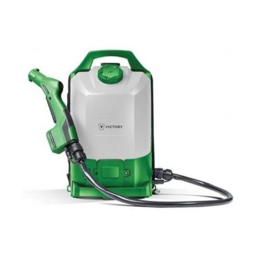 Electrostatic Backpack Sprayer Cordless