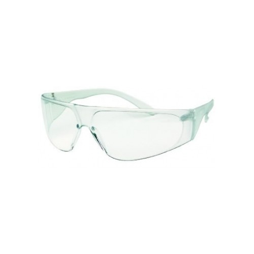 Comet Anti-Scratch Clear Protective Glasses