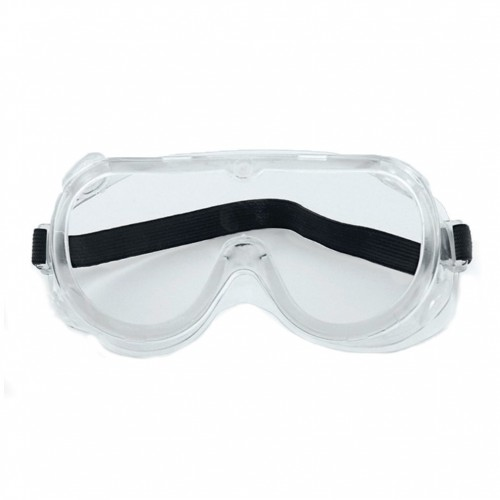 Universal Fit Safety Goggles