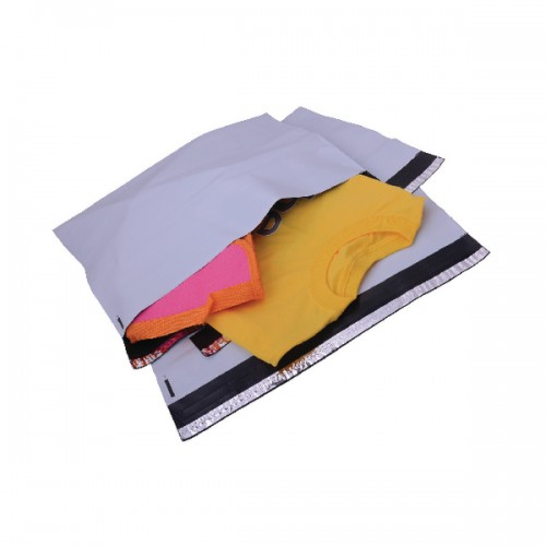 Extra Strong Polythene Mailing Bag 440x320mm Opaque (Pack of 100)