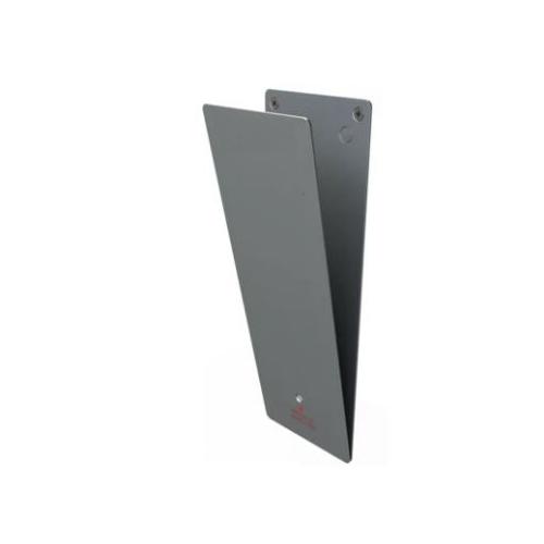 Hygienic Door Push Plate 400 x 95 - starter pack