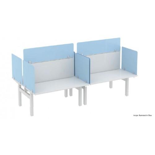 Hygiene Protection Screens - COVID 19 Range