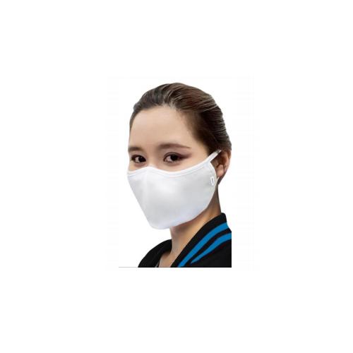 Reusable antibacterial face mask (cotton/polyester)