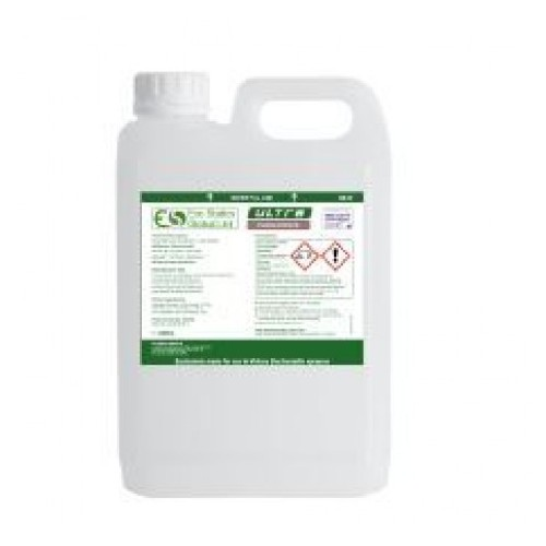 Electrostatic Ultra Chemical 2x5L