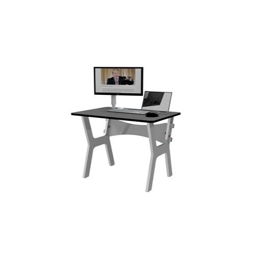 Draft Design Work from Home self assembly desk - model WFH4