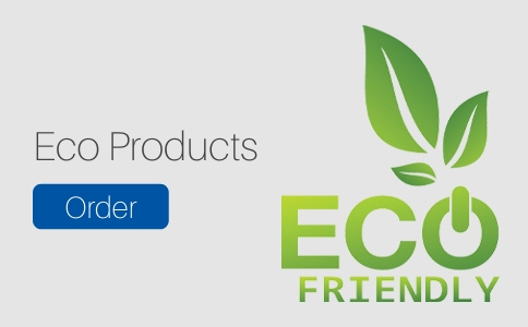 Order Eco Products