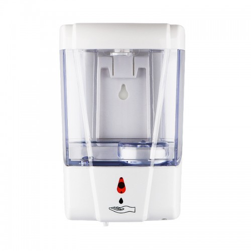 Wall Mounted Automatic Hands Free Soap & Gel Dispenser 700ml