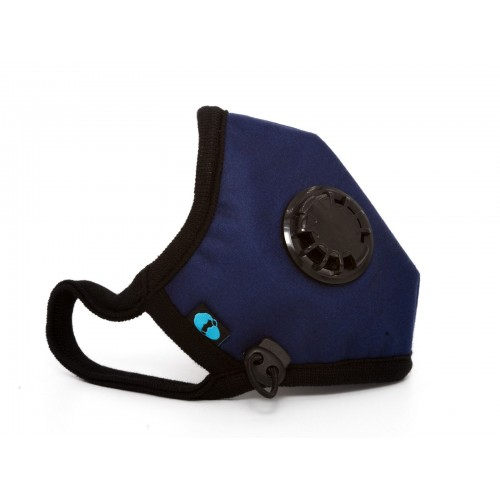 Cambridge Mask PRO - Blue - Medium