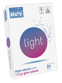 Rey Light A4 - Box of 5 reams