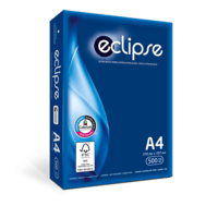 Eclipse Copier Blue Box A4 - Box - Box of 5 Reams