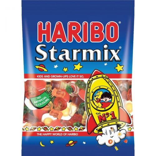 Haribo Free Gift with orders over 70