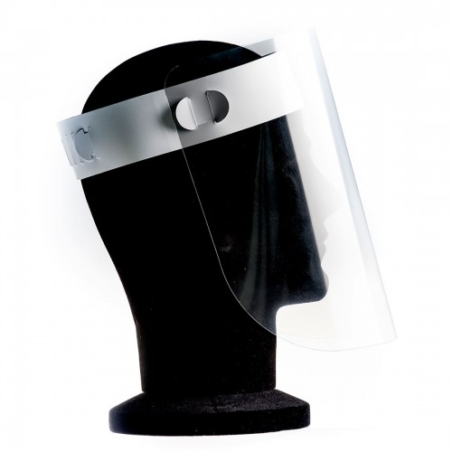 Face Shield Visor for Full Face Protection