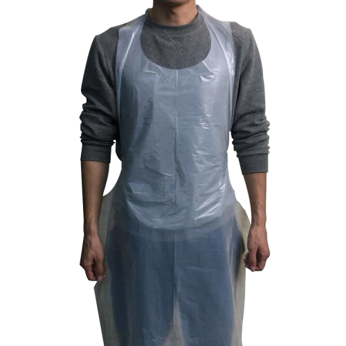 Disposable Plastic Apron Pack of 100