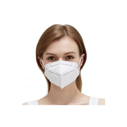 Face Protection Mask Foldable Respirator  (Box =10)