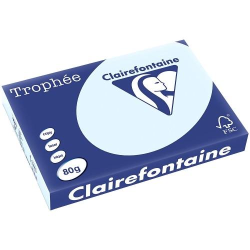 TROPHEE TINTS Blue (Pale) 80gsm 210x297mm (1971)