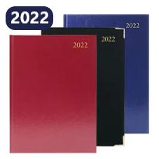 2022 Diaries, Calendars & Planners