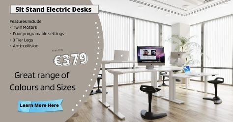 Configure Your Sit Stand Desk