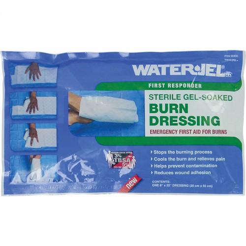 Water-Jel Hand Dressing 20x55cm