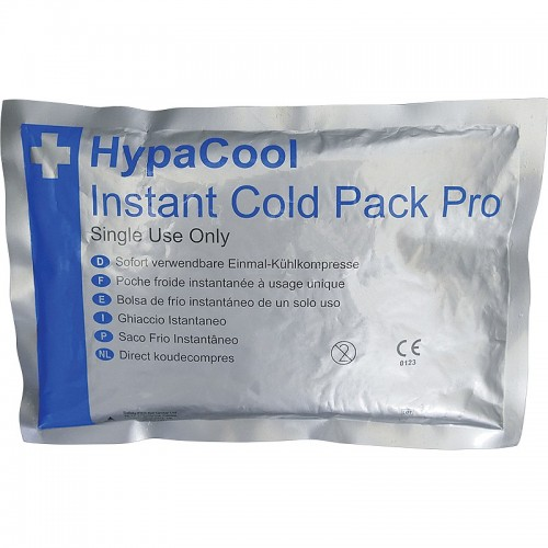 Sports Instant Ice Packs 300gram 40s