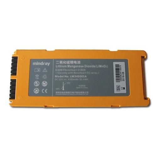 BeneHeart D1 Defibrillator Battery