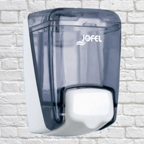 Hand Sanitiser Dispenser