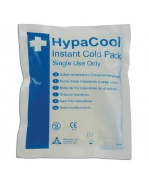 Instant Ice Packs and Spray