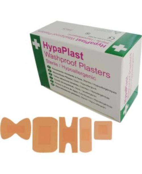 Waterproof  Plasters