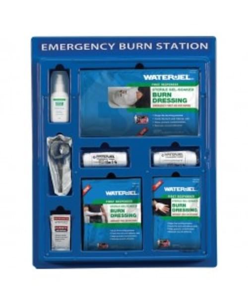 Burns Care