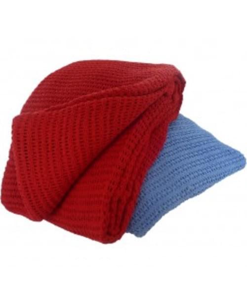 Blankets - Foil,Cotton & Fire