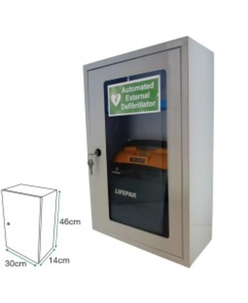 Defibrillators Storage & Signage
