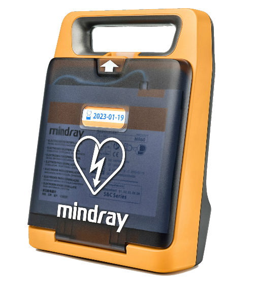 Defibrillators and CPR