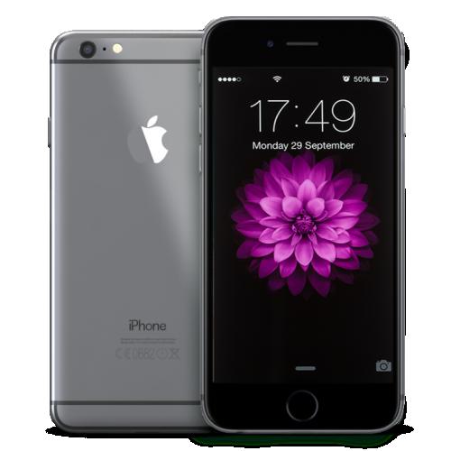iPhone 6 64GB - Space Grey - Premium