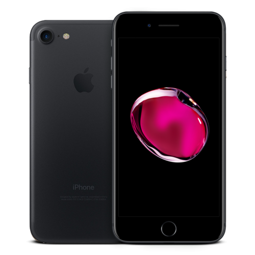 iPhone 7 32GB - 12 MONTH WARRANTY