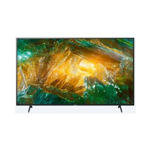 """Sony 85"""" KD85XH8096BU LED TV"""