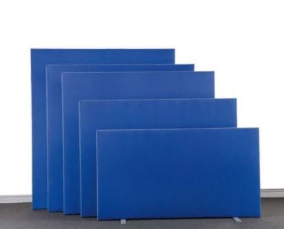 Floor Standing Screens