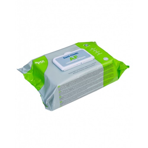 Sani-Cloth Universal AF Disinfectant Wipes Pack 200