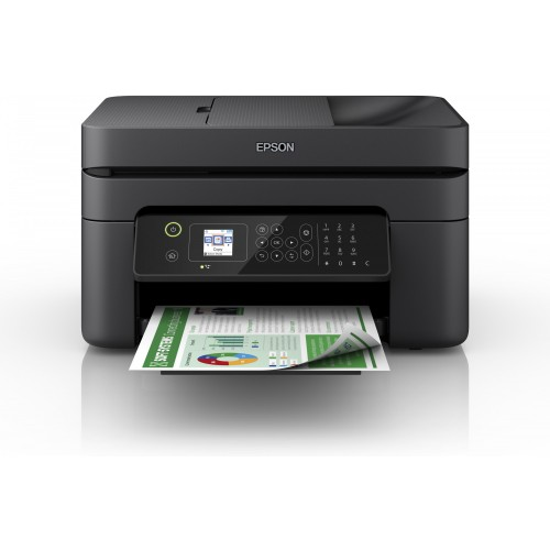 Epson WorkForce WF-2830DWF A4 Colour Mulifunction Printer