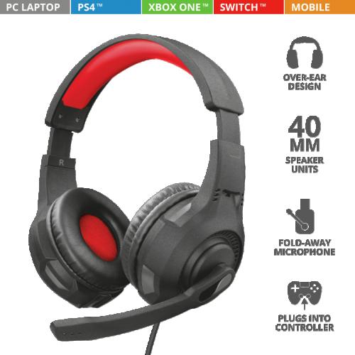 Tust GX 307 Ravu Headset