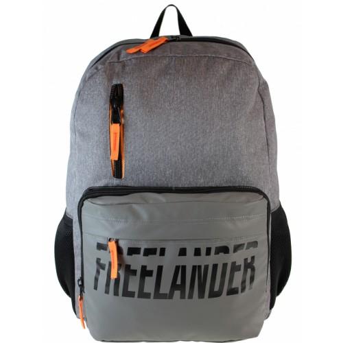 Freelander Backpack Grey