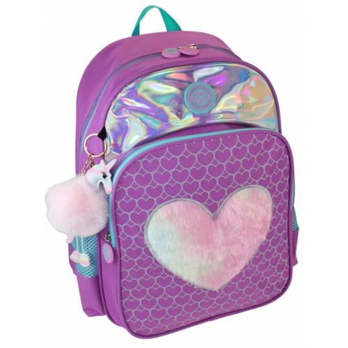 Freelander Purple Backpack