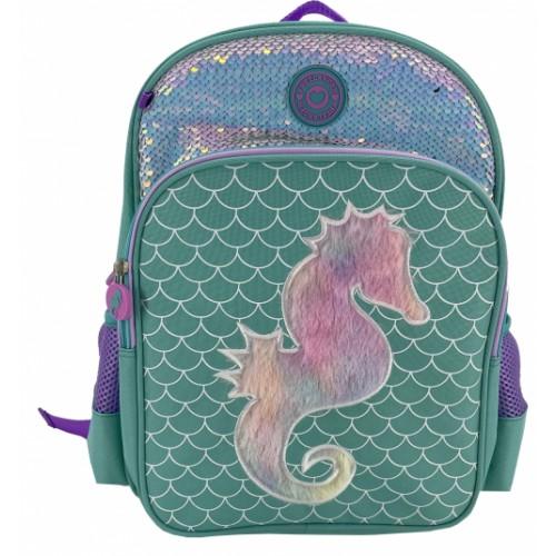Freelander Backpack Turquoise