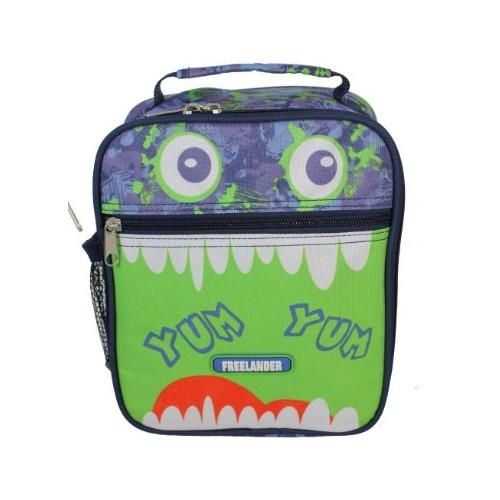 Freelander Backpack Green