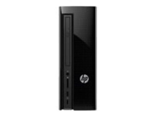 HP Desktop Bundle, Monitor & Printer