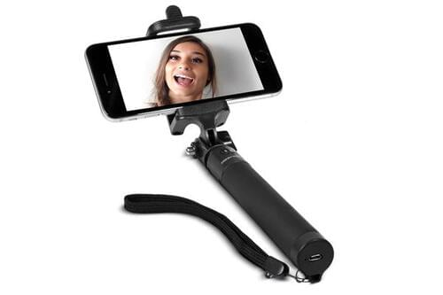 Wireless Selfie Stick 2nd edition