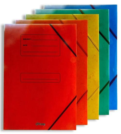 Document Wallet A4+ 5 Colours Available.